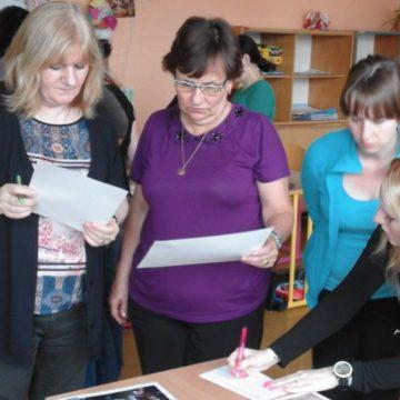 Jarní setkání s obyvateli Štětí