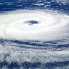 Co nám hurikán Harvey říká o změně klimatu