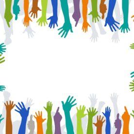 Chcete se stát dobrovolníkem?