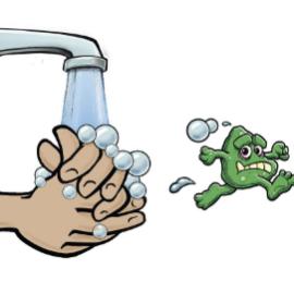 Jak se bránit infekci během povodní? Aneb hygiena pitné vody při povodních a po nich