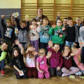 S dětmi v Plaňanech jsme na projektovém dnu probírali, co dělat v případě povodní