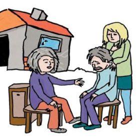 Psychická první pomoc: Průvodce pro terénní pracovníky