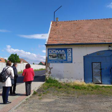 Chodouny získají digitální povodňový plán i novou střechu