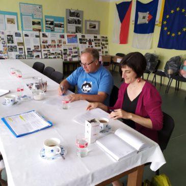 Projekt přinese Kamýku nad Vltavou člun a kurz první pomoci